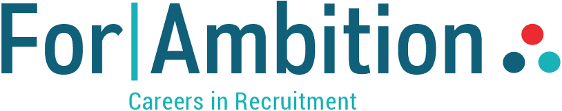 ForAmbition | Careers in Recruitment